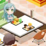 【ガルパ】店員「お飲み物は?」 紗夜「メロンソーダ!」 ギャップ萌えかわいい