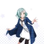 【ガルパ】日菜ちゃん怖すぎ!?麻弥との会話が話題に!こころちゃんに似た匂いを感じる…