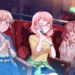 【ガルパ】彩ちゃん、日菜と麻弥の身体を乗っ取る!丸山親子みたいwww(※コラ画像)