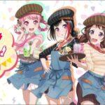 【お知らせ】8月10日より「ガルパカフェ」オープン記念キャンペーンの開催が決定!ボーカル5人の★2メンバーがプレゼント!
