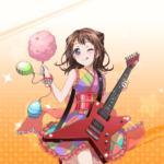 【ガルパ】夏のドーン!の歌詞は最高に香澄香澄してて好き