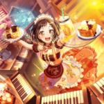 【ガルパ】羽沢珈琲店で紗夜とつぐが楽しそうに会話している光景を肴に珈琲を飲みたい、ご馳走様と言い誰にも気付かれずに店を出たい