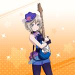 【ガルパ】今回の☆2モカの「……あ、あと、蘭」ってセリフめちゃスコ