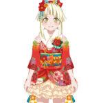 【ガルパ】新衣装こころんのLive2D可愛すぎ!これ反則だろ…(※画像)