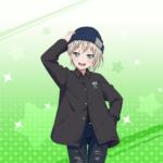 【ガルパ】モカって制服以外にスカートの衣装ある??