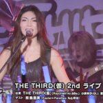 【バンドリ!】THE THIRD(仮)「R・I・O・T」のライブ映像公開きたー!めちゃかっこいい…(※動画)