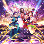 【お知らせ】Poppin'Party 11th Single「ガールズコード」封入「BanG Dream! 6th☆LIVE」抽選応募申込券の誤表記について