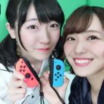 【ガルパ】愛美とあみたのすき焼きデート放送きたー!(※動画)