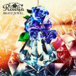 【お知らせ】Roselia 7th Single「BRAVE JEWEL」視聴動画公開!(※動画)