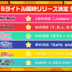【CD情報】2/20発売のCD6タイトルの情報を公開!