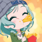 【ガルパ】バンドリ!キャラの好きな食べ物・嫌いな食べ物まとめ!