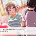 【ガルパ】完全敗北モカちゃんすき
