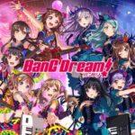 【お知らせ】「dヒッツ」特設サイトにて『BanG Dream! 7th☆LIVEチケットプレゼントキャンペーン』開催!