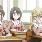 【バンドリ!】有咲が「授業中真面目だと思ったら…」って言ってたけどさ…