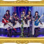 【お知らせ】アニサマ2019 8/30(金) Roselia 出演 !9/1(日)Poppin'Party 出演!