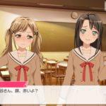 【ガルパ】キモ美咲すきいいぞもっとくれ!(※画像)