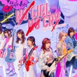 【お知らせ】本日も「NO GIRL NO CRY」Poppin'Party 5/19の演奏楽曲を1曲だけ公開!