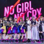 【バンドリ!】対バンライブ「NO GIRL NO CRY」DAY1 終了!感想まとめ!