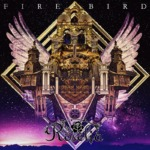 【お知らせ】7月24日発売!Roselia 9枚目のシングル「FIRE BIRD」のジャケット公開!(※画像)