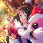 【ガルパ】美咲の限定モーションかわいいな(※GIF)