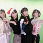 【お知らせ】12月22日に放送された「@ハロハピCiRCLE放送局 第31回」で行われた協力ライブの報酬スタープレゼント!