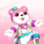 【ガルパ】ガルパswitch版をプレイするミッシェルカワヨ(※GIF)