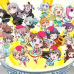 【お知らせ】「ガルパピコ大盛り」キャラクターページを更新!新CMを公開!(※動画)