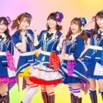 【お知らせ】6/22(月)~6/28(日)、西武新宿駅前のユニカビジョンでPoppin'Party特集が放映決定!