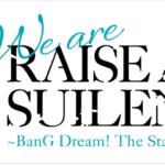 【ガルパ】舞台We are RAISE A SUILEN~BanG Dream! The Stage~「公演に関する注意事項」および「新型コロナウイルスに関する感染防止策について」掲載