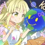 【ガルパ】こころの誕生日記念イラストキタ━━(゚∀゚)━━ッ!!