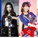 【お知らせ】ラウクレ2 アスハモ 開催直前!ボーカル4名より意気込みコメントが到着!