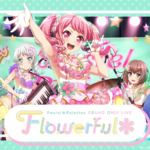 【ガルパ】Pastel*Palettes Sound Only Live 「Flowerful*」終演!反応まとめ!