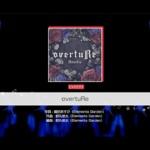 【お知らせ】『overtuRe』プレイ動画一部先行公開キタ━━(゚∀゚)━━ッ!! 5月7日(金)15時追加予定!(※動画)