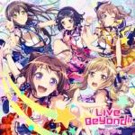【お知らせ】8/18(水)発売のPoppin'PartyミニAlbum「Live Beyond!!」収録曲「ここから先は歌にならない」公開!