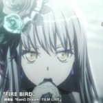 【お知らせ】劇場版「BanG Dream! FILM LIVE」より、Roseliaの「FIRE BIRD」ライブシーンを公開!(※動画)